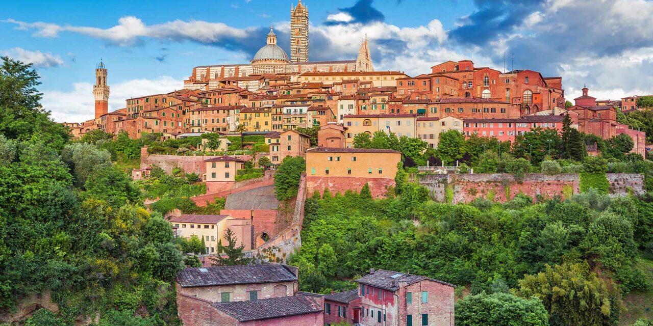 Qué ver en Siena   10 Lugares Imprescindibles