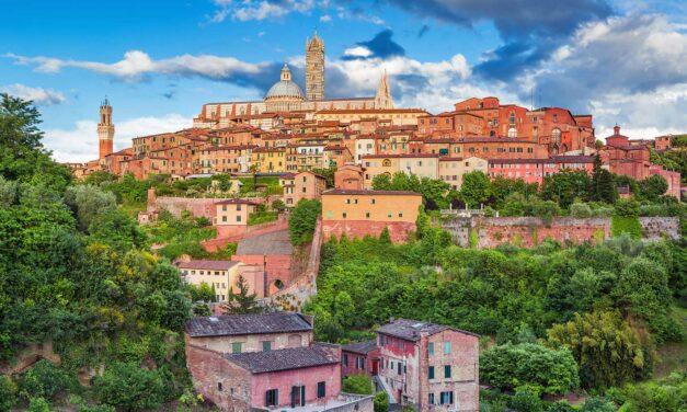 Qué ver en Siena | 10 Lugares Imprescindibles