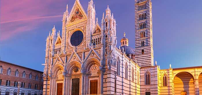 Qué ver en Siena | Catedral de Siena