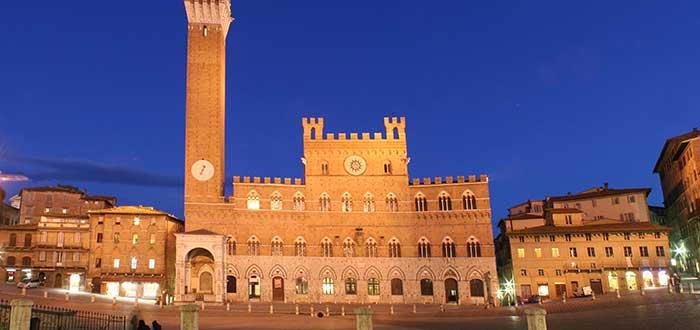 Qué ver en Siena | Palacio Comunal de Siena