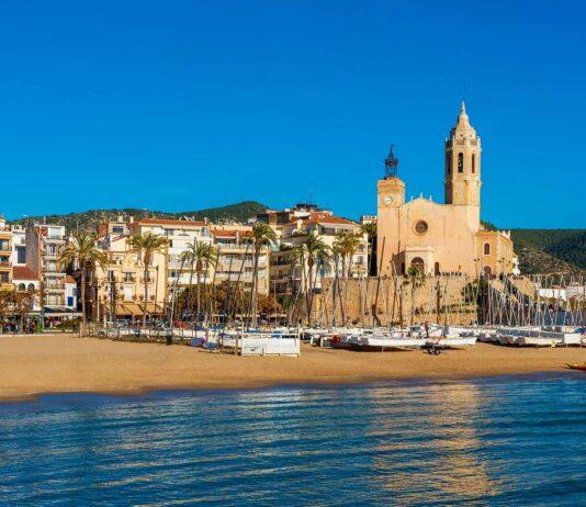 Qué ver en Sitges   10 Lugares Imprescindibles