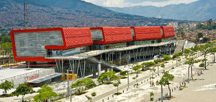 Qué ver en Medellín | Parque Explora