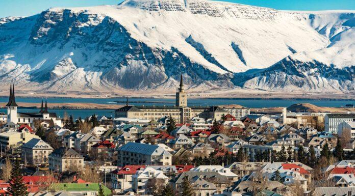 Qué ver en Reikiavik |10 lugares imprescindibles