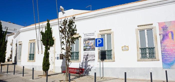 Museo Municipal de Arqueología
