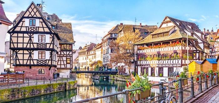 Ciudades de Alemania: Núremberg.
