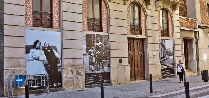 Casa Natal de Salvador Dalí.
