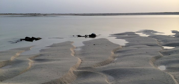 Ciudades de Qatar: Fuwayrit.