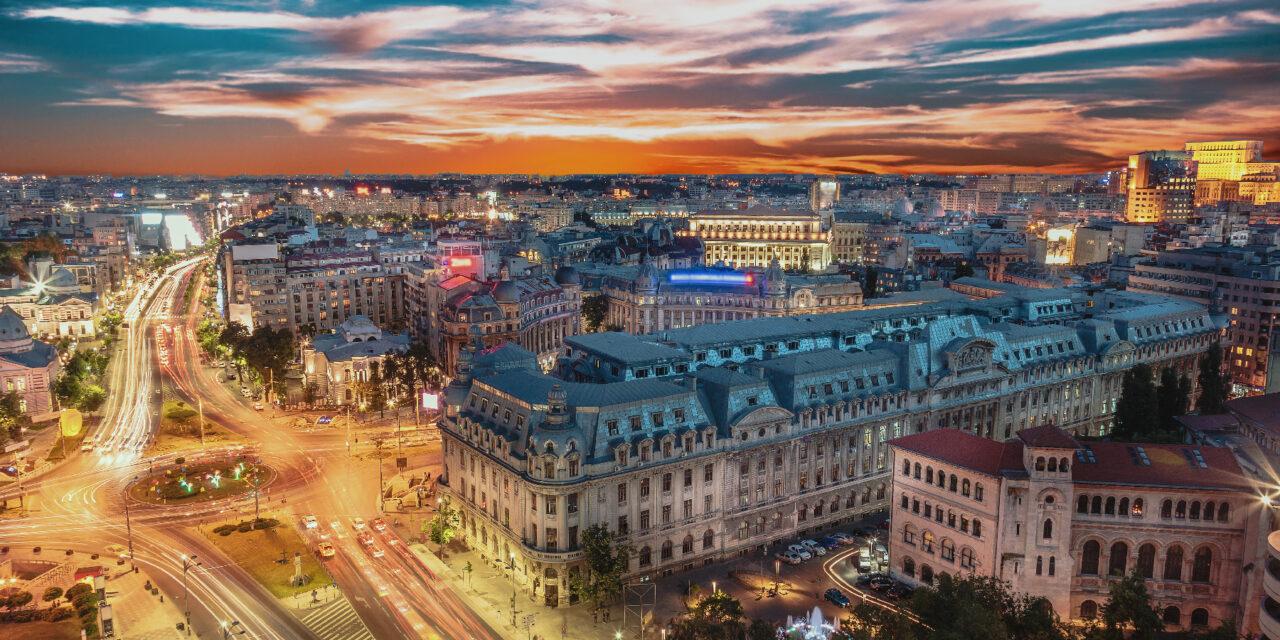 10 ciudades de Rumanía | Imprescindibles