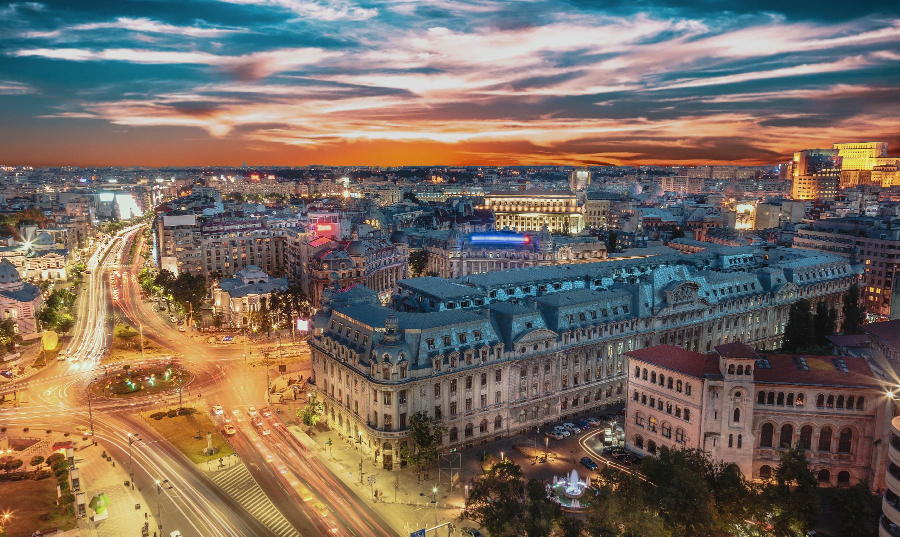 10 Ciudades de Rumanía _ Imprescindibles