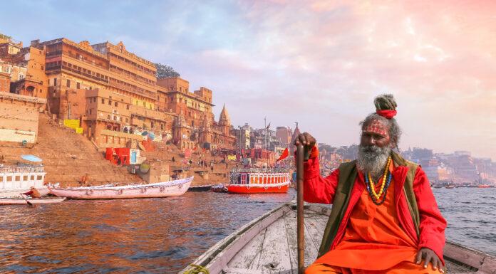 10 Ciudades de la India | Imprescindibles