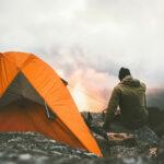 El camping, una opción vacacional de moda