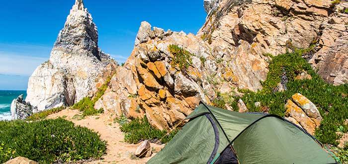 Campings en Portugal la mejor opción para disfrutar del país. 1
