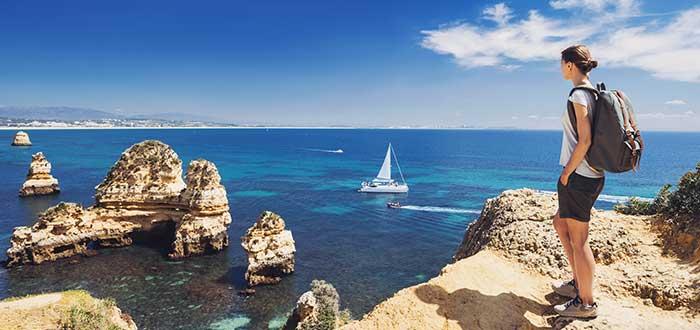 Campings en Portugal la mejor opción para disfrutar del país. 2