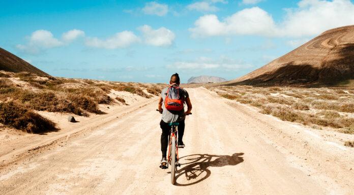 Movilidad ecológica para visitar Canarias 1