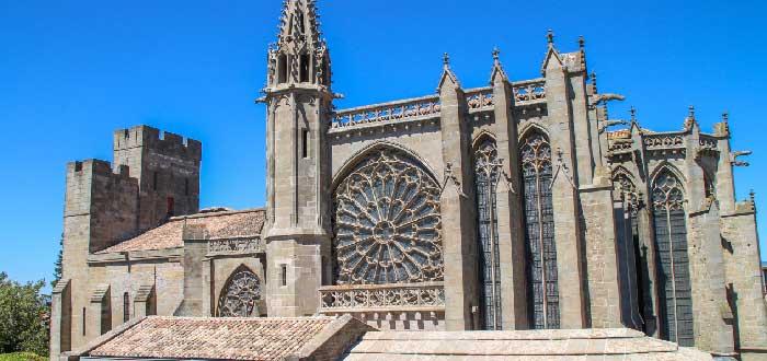 Catedral de Carcasona
