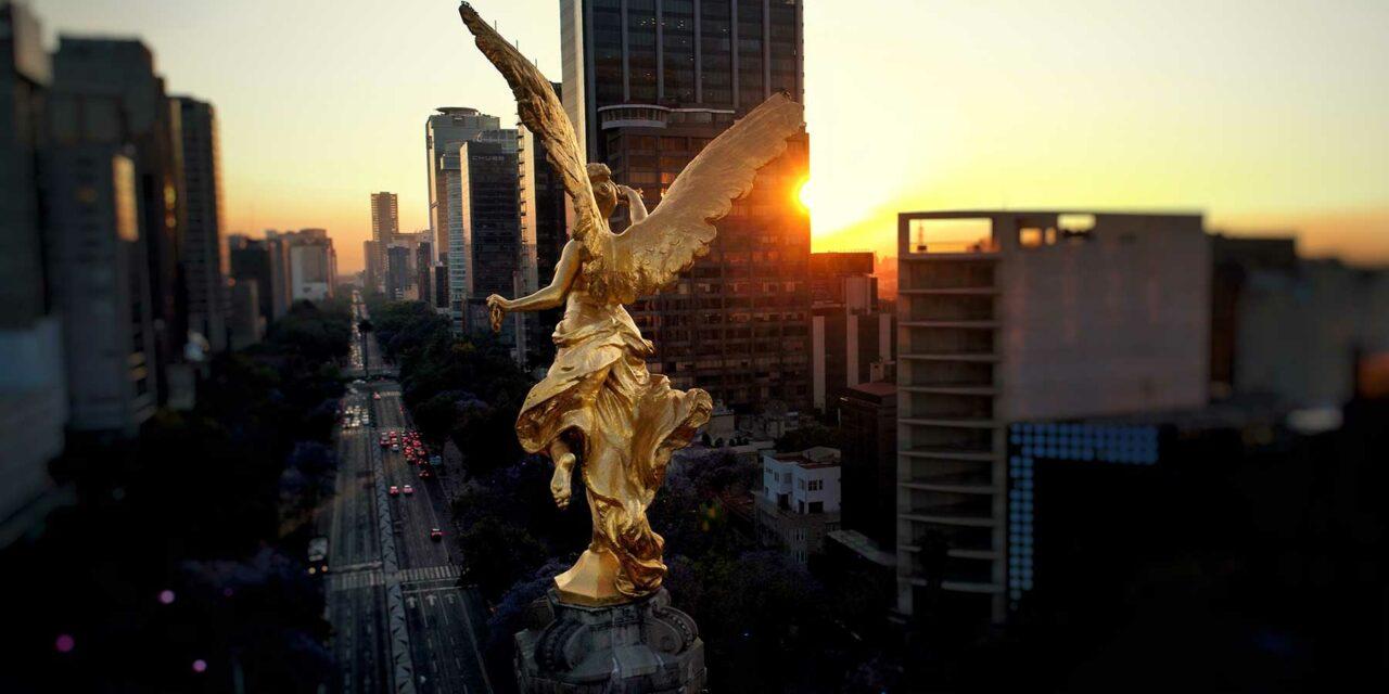 10 Ciudades de México | Imprescindibles