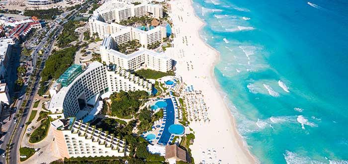 Ciudades de México | Cancún