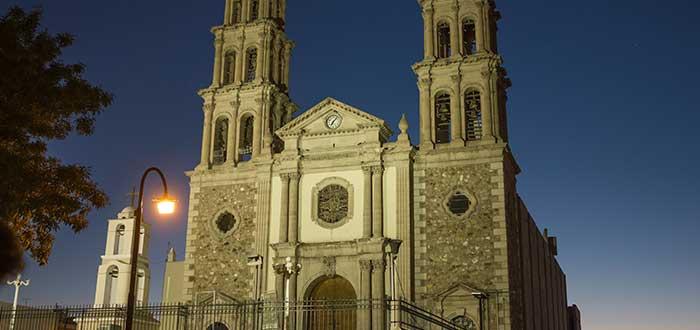 Ciudades de México | Ciudad Juárez