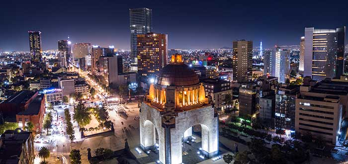 Ciudades de México | Ciudad de México