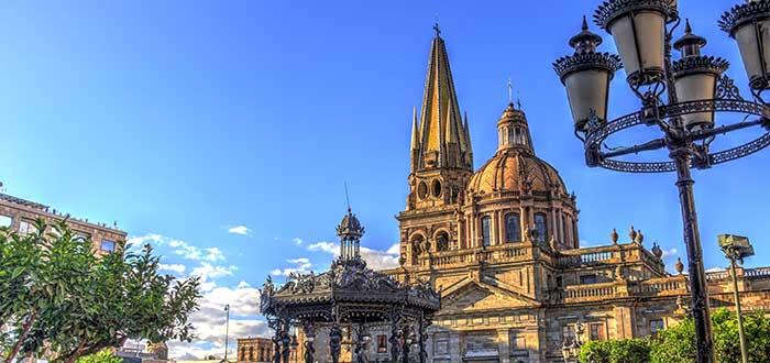 Ciudades de México | Guadalajara