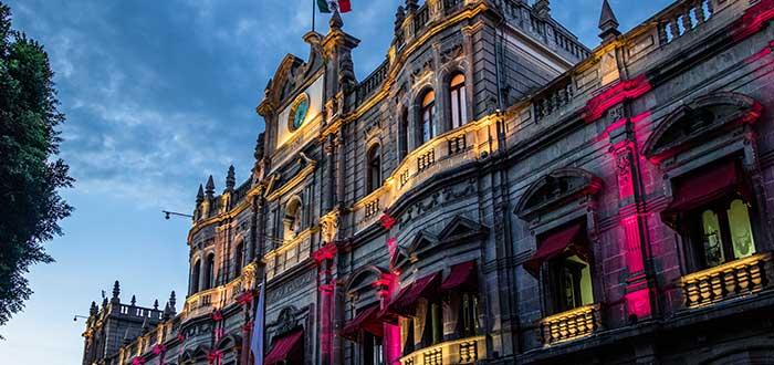 Ciudades de México | Heroica Puebla de Zaragoza
