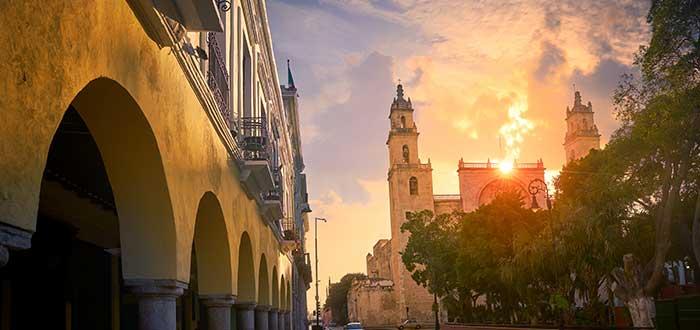 Ciudades de México | Mérida
