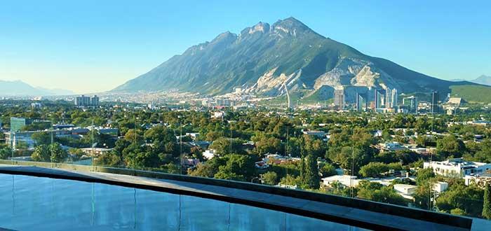 Ciudades de México | Monterrey