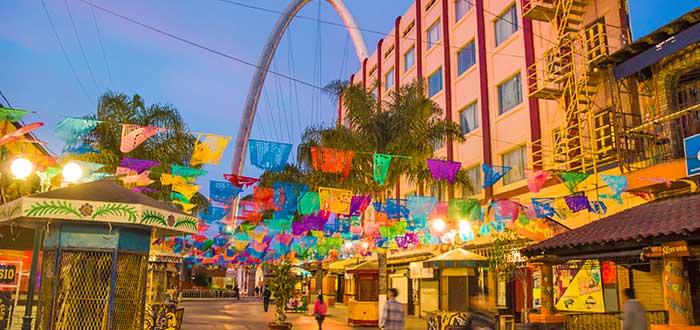 Ciudades de México | Tijuana