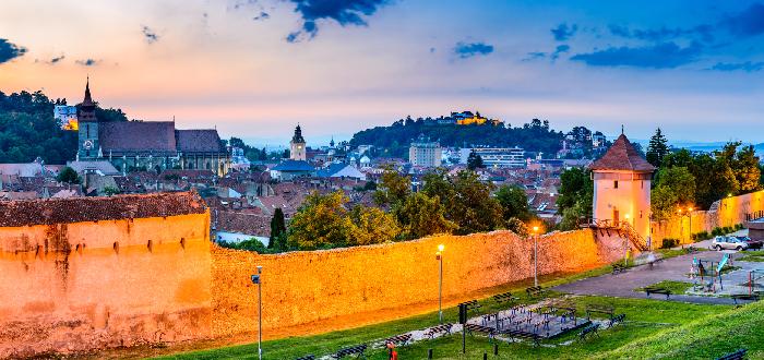 Ciudades de Rumanía | Brasov