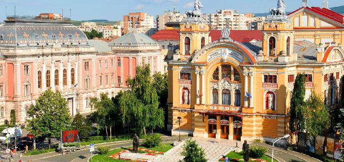 Ciudades de Rumanía | Cluj-Napoca