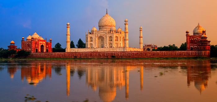 Ciudades de la India | Agra