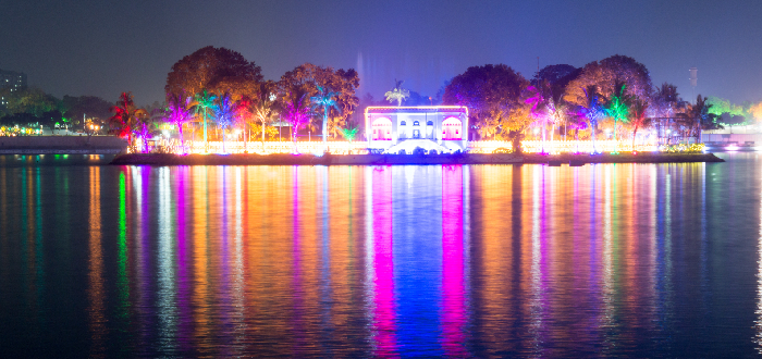 Ciudades de la India | Ahmedabad