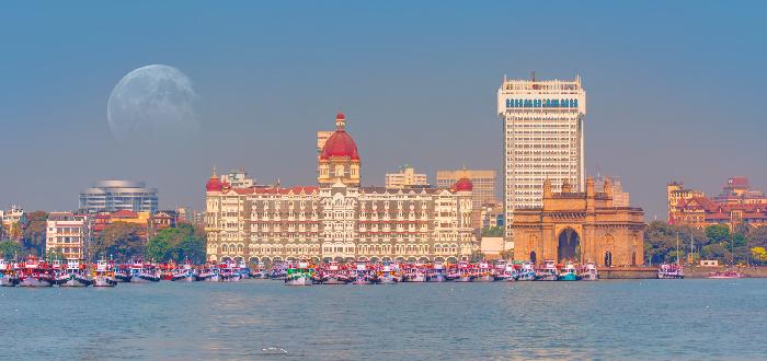 Ciudades de la India | Mumbai