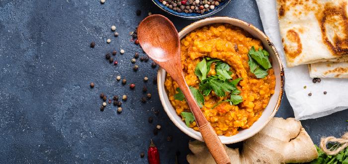 Comida típica de India | Dhal