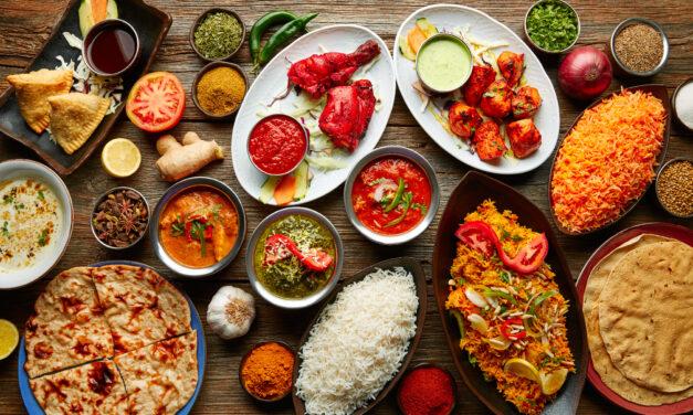 Comida típica de India | 10 platos imprescindibles
