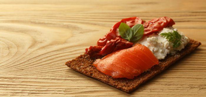 Comida típica de Islandia, Graflax