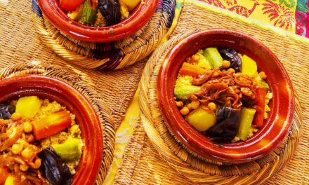 Comida típica de Marruecos   10 Platos Imprescindibles