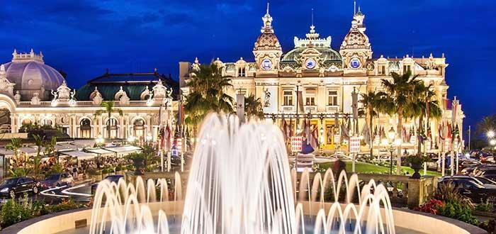 La ruta por Mónaco que hará que te enamores. 1