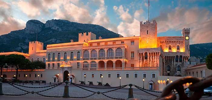 La ruta por Mónaco que hará que te enamores. 2