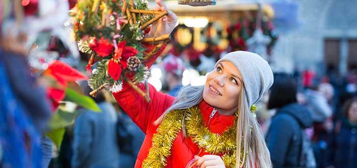 Los Mercadillos de Navidad en Europa Imprescindibles. 1