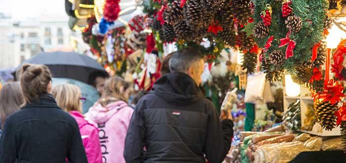 Los Mercadillos de Navidad en Europa Imprescindibles. 2