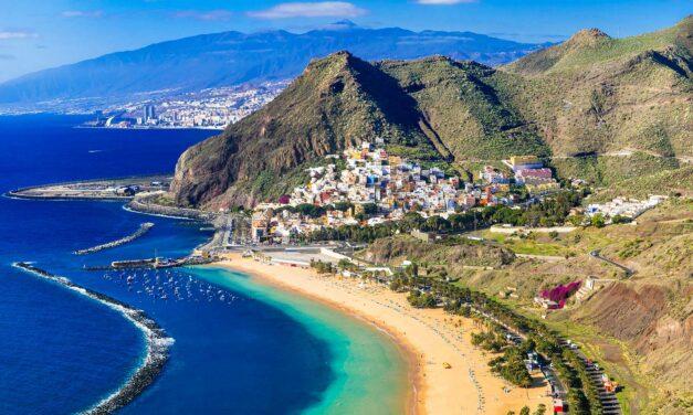 Motivos por los que no puedes perderte Tenerife