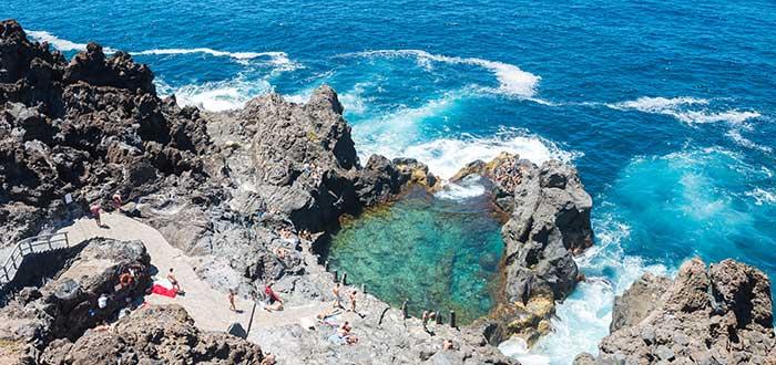 Motivos por los que no puedes perderte Tenerife. 1