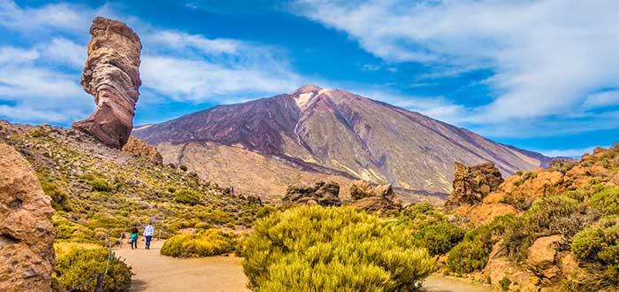 Motivos por los que no puedes perderte Tenerife. 2