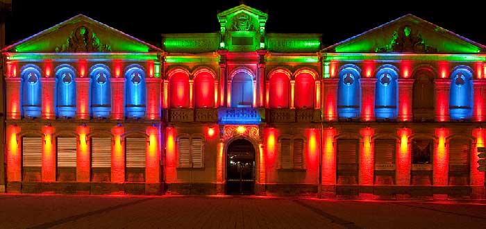 Museo de Bellas Artes de Carcasona