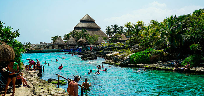 Descubre las mejores actividades para disfrutar en Parque Playa del Carmen 2