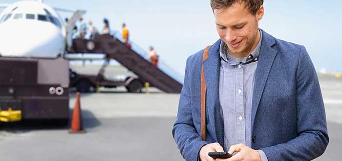 Precauciones a la hora de compartir tus viajes en Redes Sociales. 1