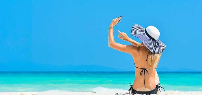 Precauciones a la hora de compartir tus viajes en Redes Sociales. 2