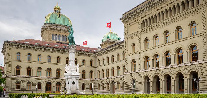 Qué ver en Berna | Museo de Historia de Berna