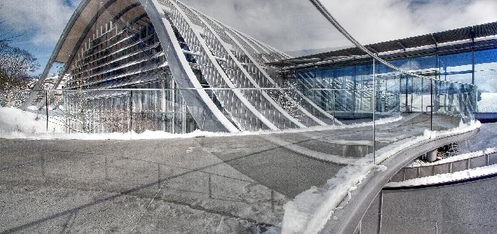 Qué ver en Berna | Zentrum Paul Klee